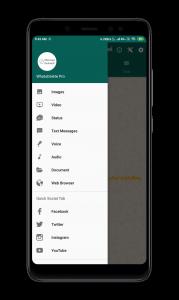 WhatsDelete Pro Apk download