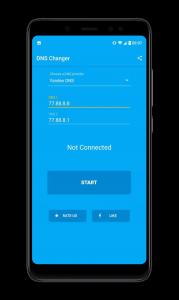 DNS changer pro mod apk download