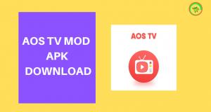 AOS tv premium apk download