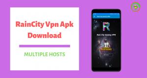 Raincity Vpn Apk Download