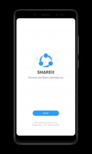 SHAREit Pro Apk