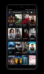 Cyberflix TV Apk download