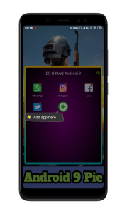 clone android apps with dual space