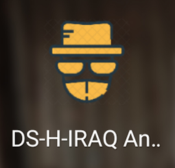 DS-H-IRAQ Android-9