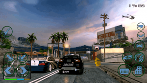 GTA 5 Highly Compressed For Android [Apk+OBB] – ApkNerd