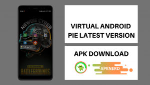 VIRTUAL ANDROID PIE LATEST VERSION APK DOWNLOAD