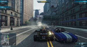 Need for speed most wanted 2012 compressed download