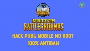HACK PUBG MOBILE NO ROOT 100% ANTIBAN