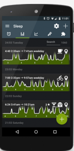 sleep as android unlock apk