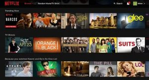 watch netflix shows for free