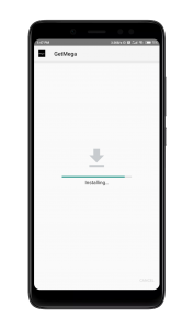 Install GetMega On Android