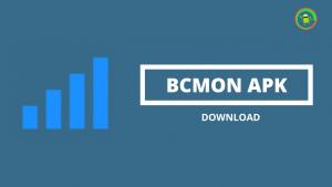Bcmon Apk Download [Latest Version]